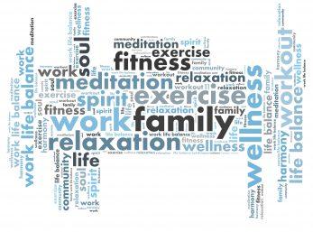 Anna Liotta - Generational Speaker - Work Life Balance