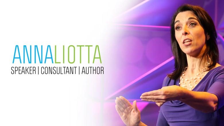 Anna Liotta Generational Speaker Anna-Liotta